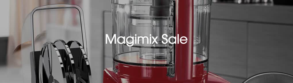Magimix Sale Now On