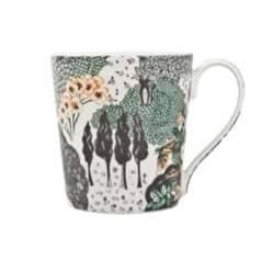 Denby Monsoon Mug Collection