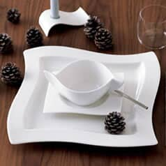 Villeroy And Boch Tableware