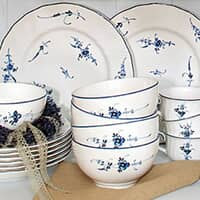 Villeroy Boch Old Luxembourg