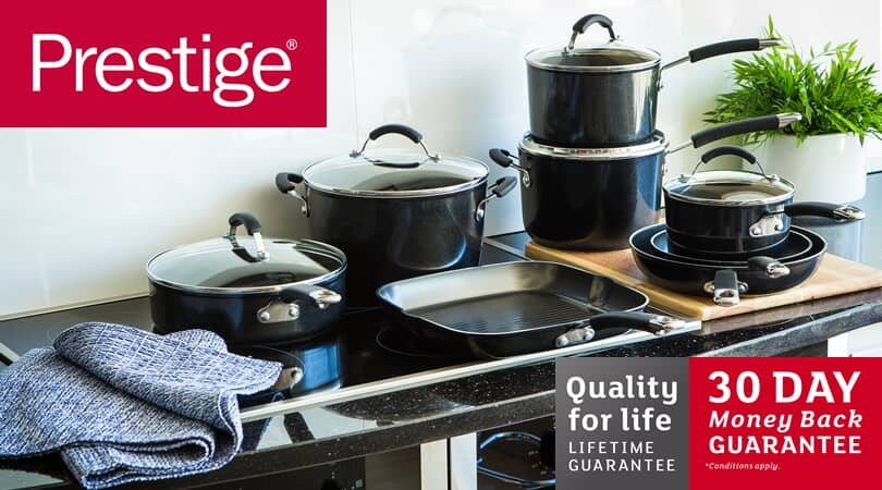 Prestige Kitchenware