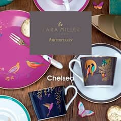 Sara Miller Chelsea Collection