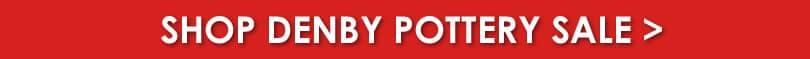Denby Pottery Sale Now On