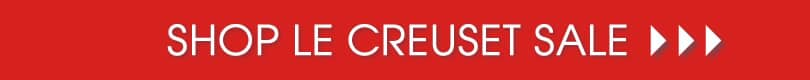 Shop Le Creuset Sale