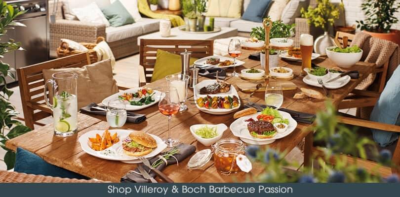Villeroy & Boch Tableware