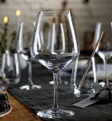villeroy boch glassware