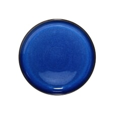 Denby Imperial Blue Breakfast Side Plate