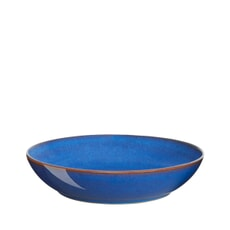 Denby Imperial Blue Alt Pasta Bowl