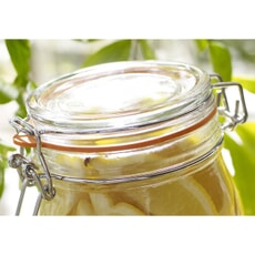 Kilner Replacement Square Clip Top Jar Seals x 6