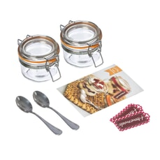 Kilner Dessert Jar Set