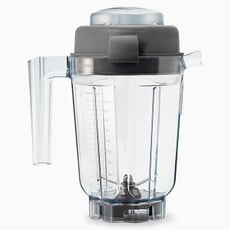 VitaMix 32oz Wet Container With Mini Tamper (016209)
