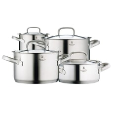 WMF Gourmet Plus 4 Piece Set