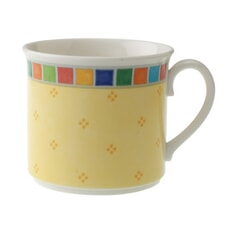 Villeroy And Boch Twist Alea Limone Breakfast Cup 0.30L