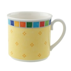 Villeroy And Boch Twist Alea Limone Coffee/Tea Cup 0.20L