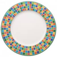 Villeroy And Boch Twist Alea Limone Buffet Plate 30Cm