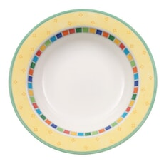 Villeroy And Boch Twist Alea Limone Salad Dish