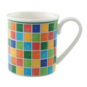 Villeroy And Boch Twist Alea Limone Mug 0.30L
