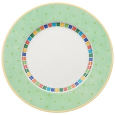 Villeroy And Boch Twist Alea Verde Dinner Plate