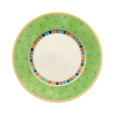 Villeroy And Boch Twist Alea Verde Salad Plate