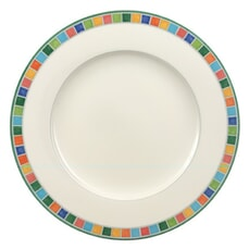 Villeroy And Boch Twist Alea Caro Dinner Plate