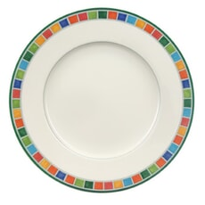 Villeroy And Boch Twist Alea Caro Salad Plate
