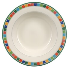 Villeroy And Boch Twist Alea Caro Deep Plate