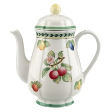 Villeroy And Boch French Garden Fleurence 6 person coffeepot 1.25l