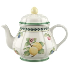 Villeroy And Boch French Garden Fleurence 6 person teapot 1L