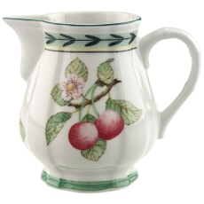 Villeroy And Boch French Garden Fleurence 6 person creamer 0.25l