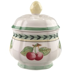 Villeroy And Boch French Garden Fleurence covered sugarpot 0.20l