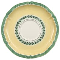 Villeroy And Boch French Garden Fleurence saucer  for breakfast cup 17cm