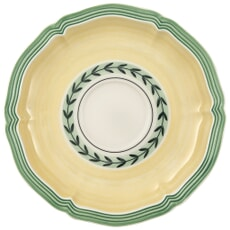 Villeroy And Boch French Garden Fleurence saucer for tea cup 15cm