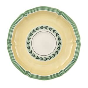 Villeroy And Boch French Garden Fleurence Coffee Saucer