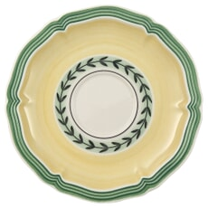 Villeroy And Boch French Garden Fleurence saucer for espresso cup 13cm