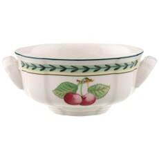 Villeroy And Boch French Garden Fleurence soup cup 0.35l