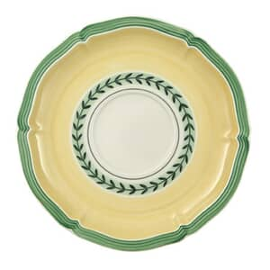 Villeroy And Boch French Garden Fleurence Breakfast/Soup Cup Saucer