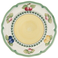 Villeroy And Boch French Garden Fleurence Salad Plate