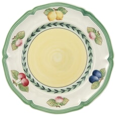 Villeroy And Boch French Garden Fleurence Bread and Butter Plate