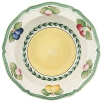 Villeroy And Boch French Garden Fleurence deep plate 20cm