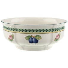 Villeroy And Boch French Garden Fleurence salad bowl 21cm
