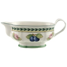 Villeroy And Boch French Garden Fleurence sauceboat 0.40l