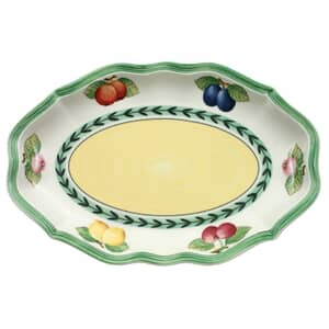 Villeroy And Boch French Garden Fleurence Sauceboat Stand