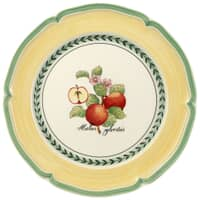 Villeroy And Boch French Garden Valence flat plate 26cm