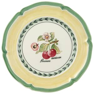 Villeroy And Boch French Garden Valence Bread and Butter Plate 17cm