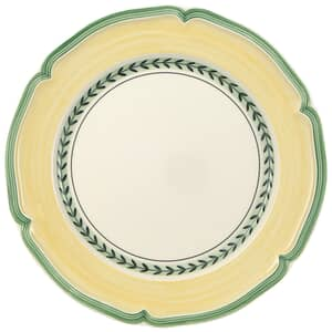 Villeroy And Boch French Garden Vienne flat plate 26cm