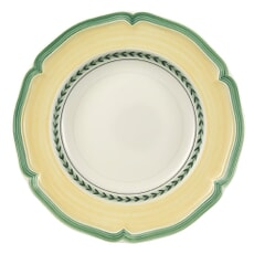 Villeroy And Boch French Garden Vienne Deep Plate