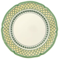 Villeroy And Boch French Garden Orange flat plate 26cm