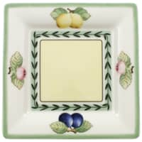 Villeroy And Boch French Garden Macon small square plate/saucer 16cm