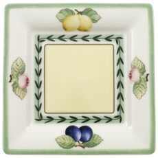 Villeroy And Boch French Garden Macon Fleurence Dessert Plate