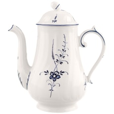 Villeroy And Boch Old Luxembourg 6 Person Coffeepot 1.3L